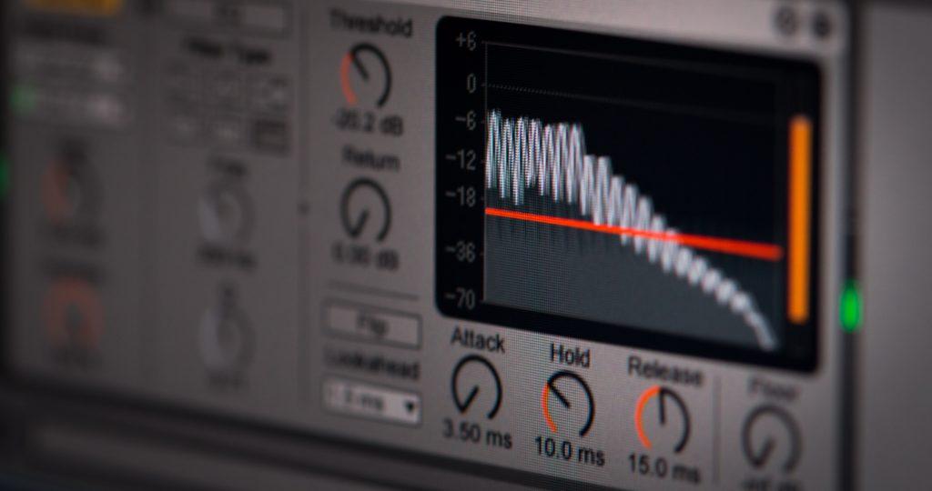Ableton Live sound design