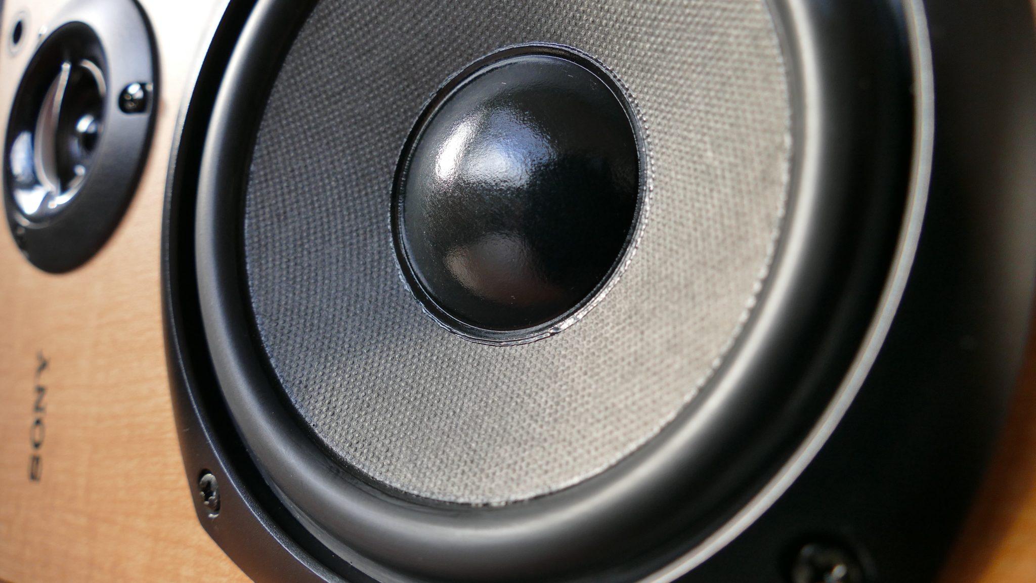 La dynamique sonore