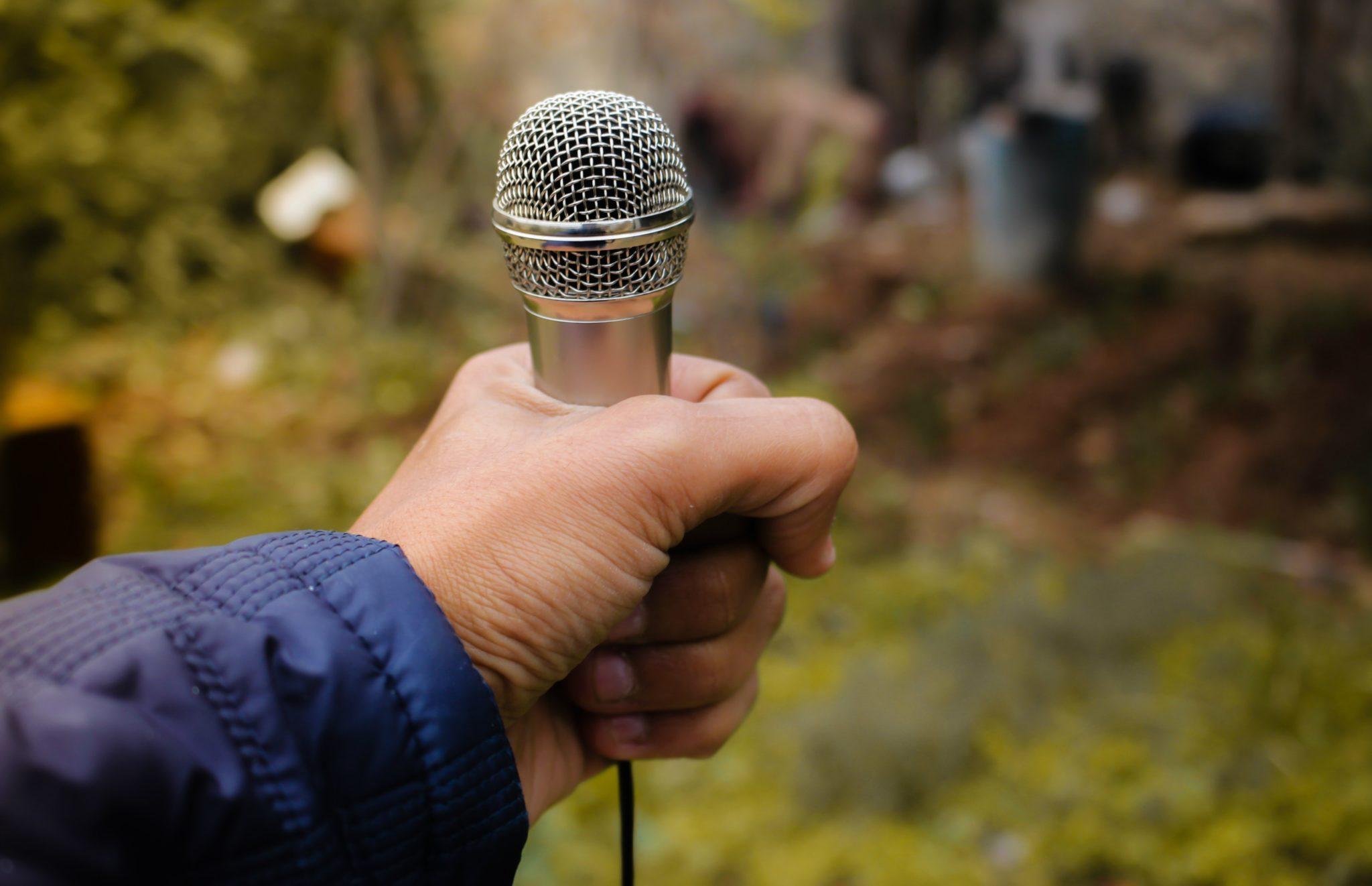 Apprendre à écouter les sons du quotidien