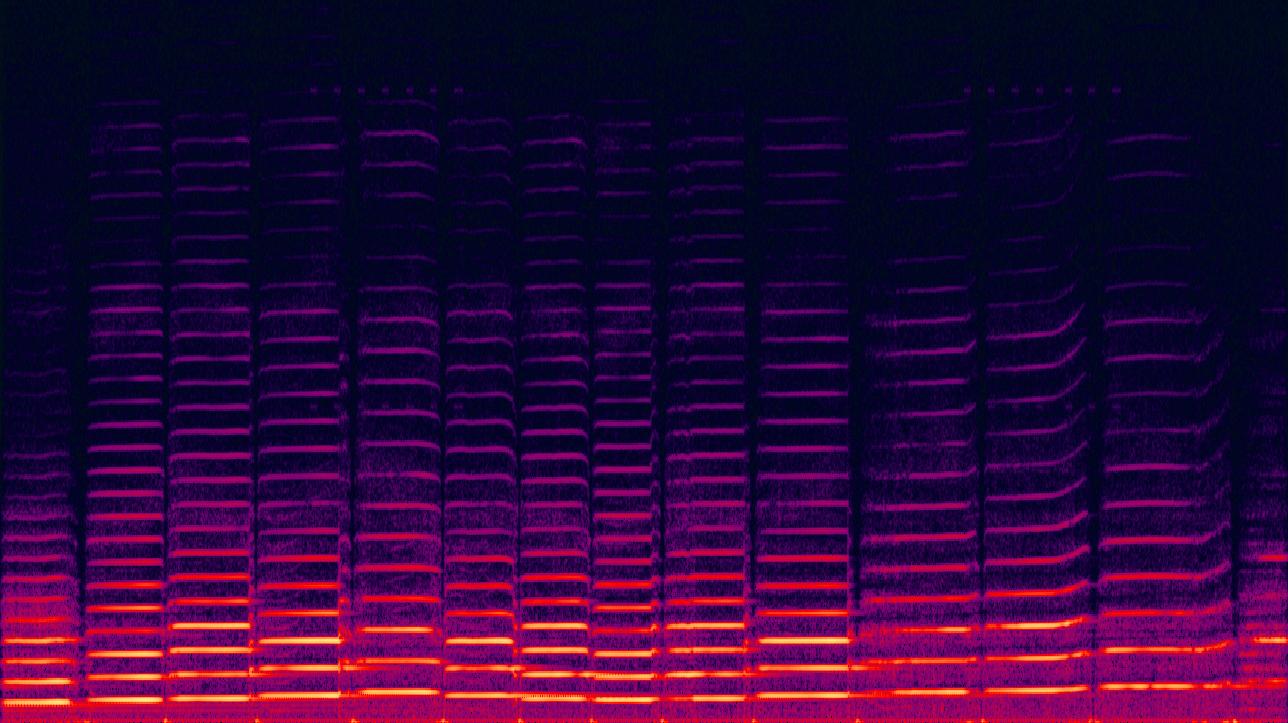 Vue spectrogramme restauration audio